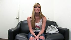 Emma Ash, Amateur, Ass, Audition, Backroom, Backstage