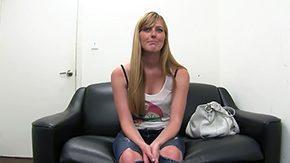 Emma Ash, Amateur, Ass, Audition, Backroom, Backstage