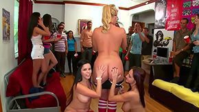 HD Dorm Invasion Sex Tube Girls are at it again No co ed is safe from these horny babes Thats right its other person Dorm invasion we have our posse Ava Addams Pheonix Marie Diamond