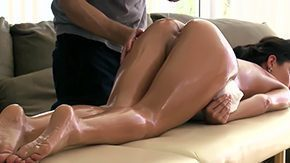 Aleksa Nicole, High Definition, Massage, Masseuse, Oil