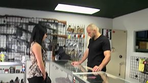 Gin Marie High Definition sex Movies Gin Marie surrounded by gun shop looking since entity to help her protect herself from her insane butt hole boyfriend but It looks like shes getting doomed again this