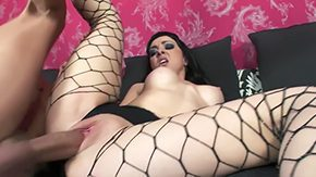 Vicky Storm, 10 Inch, Assfucking, Ball Licking, Bed, Bend Over