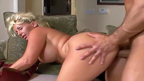 JoAnna Storm, Aunt, Big Natural Tits, Big Tits, Blonde, Boobs