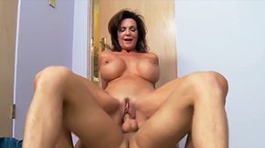 Danny Wylde, Aged, Aunt, Bed, Bend Over, Bimbo