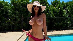 Perky Nipples, Ass, Babe, Big Ass, Big Natural Tits, Big Nipples
