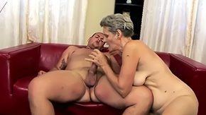 Hairy Grannies, Aged, Aunt, Beaver, Big Cock, Bush
