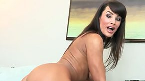 HD Lisa Ann Boots tube Dana Vespoli Lisa Ann working out their asshole back crazy night party
