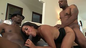 Leah Luxxx HD porn tube Naughty brunette bird Leah Luxxx was getting fucked hard by Marcus Sean Michaels