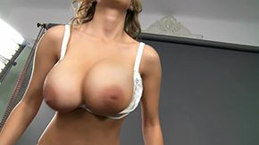 Teen Solo, Aunt, Babe, Beauty, Big Natural Tits, Big Tits