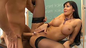 Eva Karera, Aunt, Big Ass, Big Cock, Big Tits, Boobs
