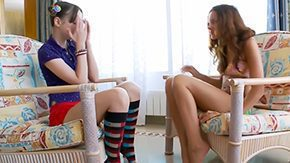 Amateur Lesbian, Amateur, Audition, Backroom, Backstage, Behind The Scenes