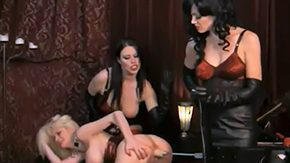 Anastasia Pierce, 3some, Blonde, Brunette, Group, High Definition