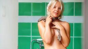 Fur, Babe, Big Pussy, Big Tits, Blonde, Boobs