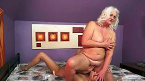 Lyen Parker, Aunt, Bitch, Blonde, Brunette, Cougar