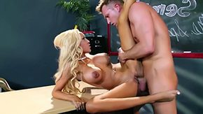 HD Hunk Sex Tube Blonde cum gutter Breanna Sparksgets nailed hard by hunk with large winkle Bill Bailey Sparks