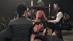 Free Cecilia Vega HD porn videos BDSM Cecilia Vega in Armory 30yo bondage darksome brown darksome unrelenting gangbang humiliation innocent public containment positions s&d slave servitude tied infant