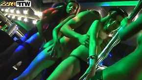 Fuck Male Stripper, Ass, Assfucking, Babe, Best Friend, Blowjob
