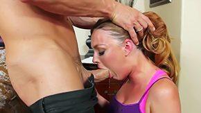 Marie Mccray, Babe, Big Cock, Big Pussy, Big Tits, Blowjob