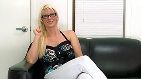 Kaylee Brookshire, Amateur, Audition, Backroom, Backstage, Banging