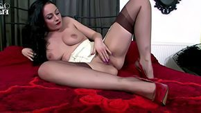 Sophia Delane HD porn tube So you think u're dominant Sophia Delane dominant
