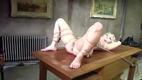 Kathia Nobili, Audition, Babe, BDSM, Behind The Scenes, Big Tits