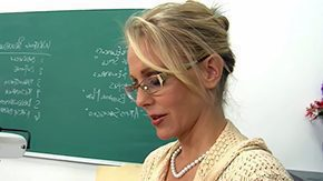 Mature Glasses, Aunt, Behind The Scenes, Bend Over, Big Ass, Big Pussy