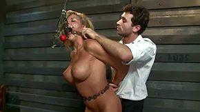 Charisma Cappelli, Banging, BDSM, Big Cock, Big Pussy, Big Tits