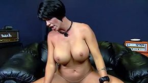 Beauty Milf, Aunt, Beauty, Big Black Cock, Big Cock, Big Natural Tits