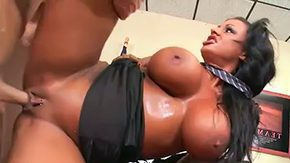 Louise Black, Big Ass, Big Black Cock, Big Cock, Big Natural Tits, Big Tits