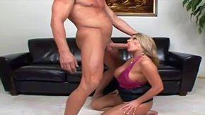Billy Glide, Amateur, Big Cock, Big Tits, Blonde, Blowjob