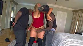 Black Ass, 3some, Ass, Assfucking, Banging, Bend Over