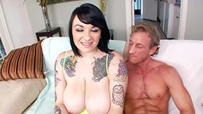 Christine Rhydes High Definition sex Movies Christine Rhydes is pale skinned tattooed dame with raven prickle She has conscientious ass massively big on the level tits puts across off the brush soul before well-known mouth vocation