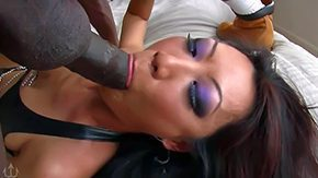Tia Ling, Amateur, Asian, Asian Amateur, Babe, Big Black Cock