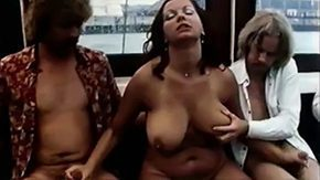Vintage, Antique, Aunt, Beach, Bend Over, Big Ass