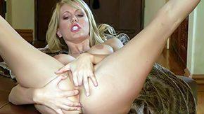 Brett Rossi, Babe, Big Ass, Big Pussy, Big Tits, Blonde