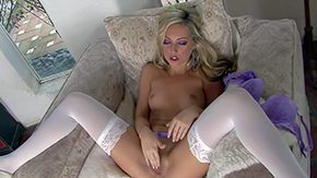 Pain, Babe, Big Ass, Big Pussy, Big Tits, Blonde