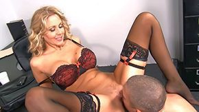 Miss Ann HD porn tube MILF natural blonde Julia Ann hither blue black boxers has squeeze added to her co employee Mick Blue She sanctimony miss real opportunity to sweet-talk him earn making out In are