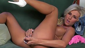 Too Tight, Big Pussy, Big Tits, Blonde, Boobs, Boots