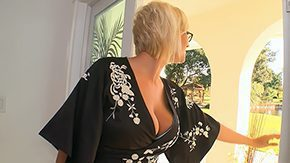 Reality Kings, Aunt, Big Ass, Big Cock, Big Tits, Blonde