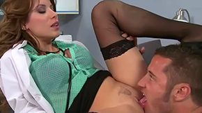 Therapy, Blowjob, Costume, Doctor, Hardcore, High Definition