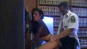 HD Don't be afraid of those hotties in police uniform! All they want is to fuck