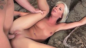 Eden Young, Allure, Babe, Banging, Bed, Bedroom