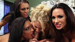 Kirsten Price, Ball Licking, Banging, Blowjob, Choking, Deepthroat