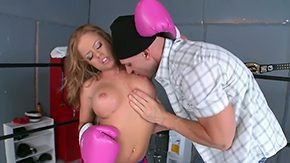 Nikky Delano, Angry, Aunt, Ball Licking, Big Natural Tits, Big Nipples
