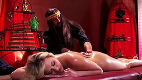 Massage, High Definition, Massage, Masseuse, Oil