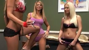 Lesbian Tits High Definition sex Movies Three rug muncher hoes fuck each other Up-to-date boobs blonde beefy group dildo thrilling