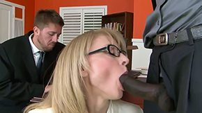 Nathan Threat, Aged, Aunt, Babe, Beaver, Big Black Cock