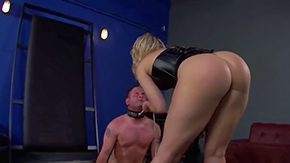 Dominatrix, American, Anal, Ass, Ass Licking, Ass Worship