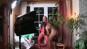 Carmen Blond, Aunt, Babe, Big Clit, Big Pussy, Big Tits