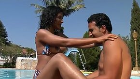 Giuliana Leme HD porn tube Babe Giuliana Leme from Brazil strips out of her bikini in front lucky Mr. conjoin She shows naughty broadly acquires licentious pleasure sun latin butt Bristols are